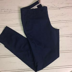 Mossimo Blue Modern Fit Pants